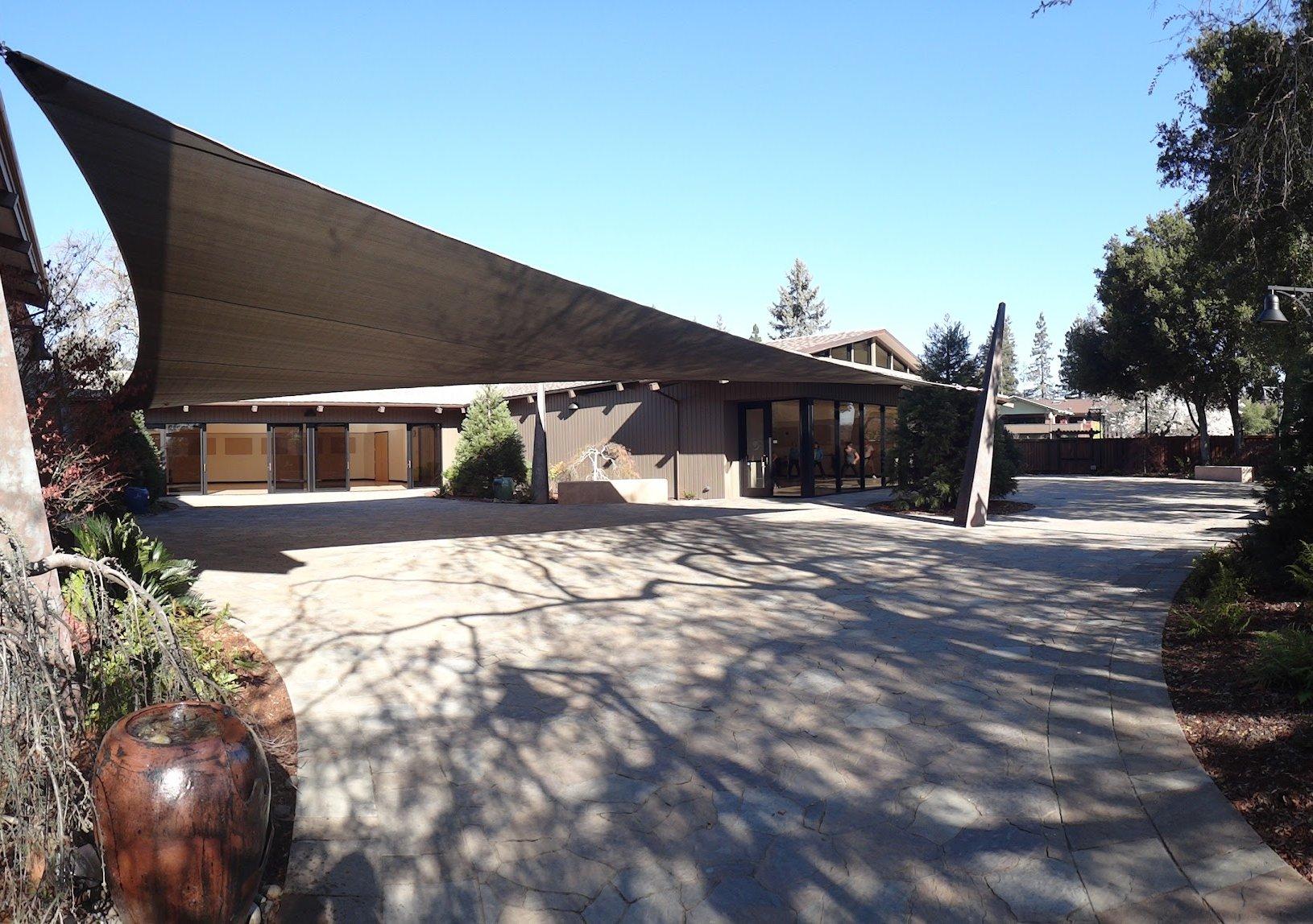 Arrillaga Family Recreation Center   Facility Rental Information · Burgess  Patio Conceptual Plan · Facility Rental Checklist · Facility Rental Contract