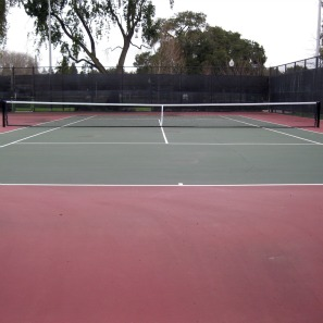 Tennis Court #2 (Pickleball)
