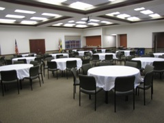 Schuler Community Room